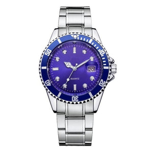 Top Quality Men's Luxury Business Watch - Shiny jewels store