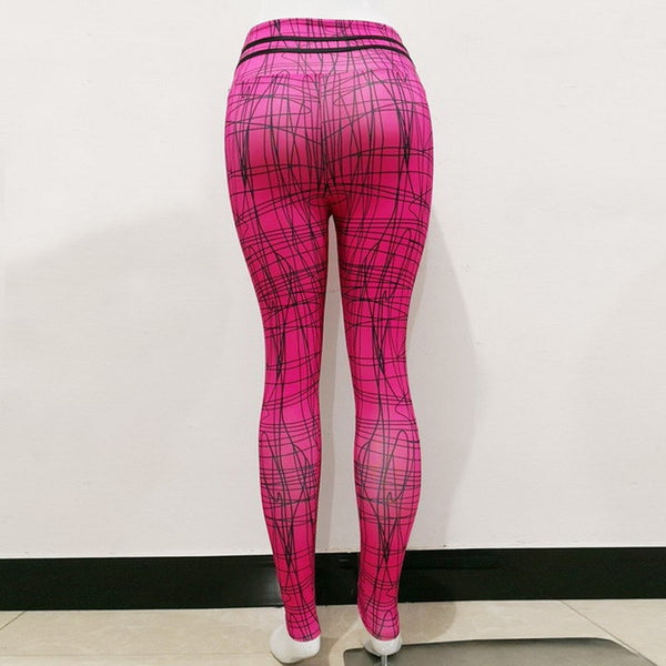 Women Fitness Leggings
