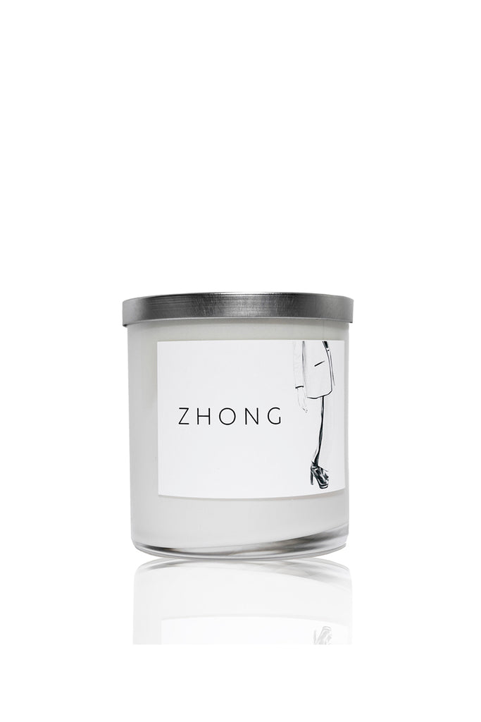 "The ""Zhong"" Candle - 2s-twoways"