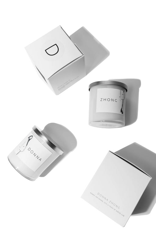 The Donna Zhong Candle Set - 2s-twoways