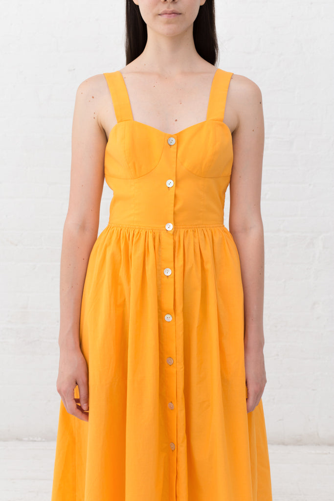 SUMMER BACK TIE DRESS - 2s-twoways