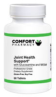 Joint Health Support with Glucosamine and MSM