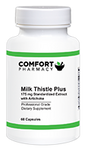 Milk Thistle Plus 175mg Standardized Extract