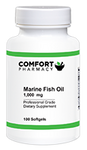 Marine Fish Oil 1000mg