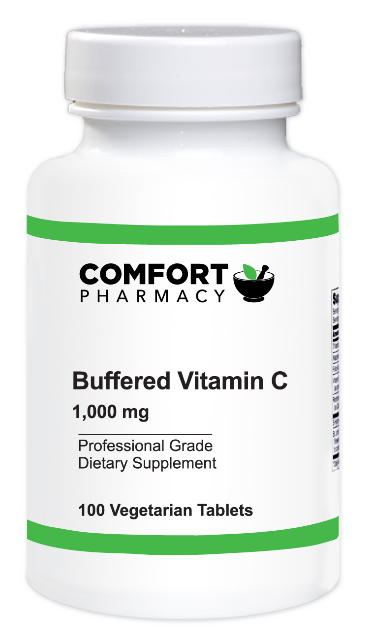 Buffered Vitamin C 1000 mg