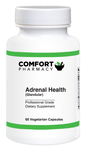 Adrenal Health, Glandular