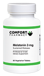 Melatonin 3mg Sustained Release