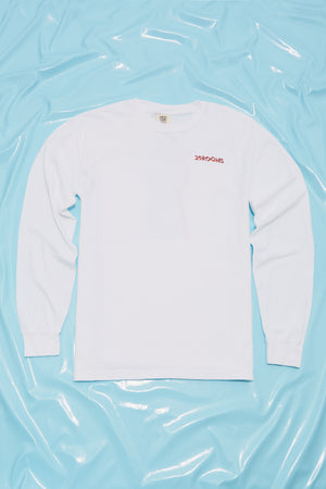SWEET DREAMS LONG SLEEVE TEE