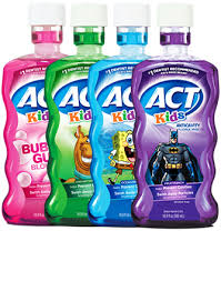 Exp 06/09/2018 Any Act Kids Products $1on 1