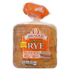 Exp 04/01/2018 Any Arnold Rye Bread Variety (16 oz) $.55 on 1