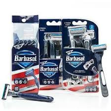 Exp 03/03/2018 Any Barbasol Ultra 6 Plus or Ultra 3 Premium Disposable Razors $2 on 1