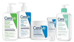 Exp 08/29/2018 Any CeraVe Cleanser, Wash $2 on 1