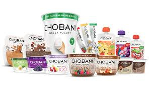 Exp 09/16/2018  Any Chobani Yogurt Single Serve $1 on 3