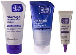 Exp 03/31/2018 Any Clean & Clear Product $1on 1