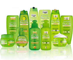 Exp 06/02/2018 Any Garnier Fructis Shampoo Conditioner,Treatment or Styling Product $3 on 2