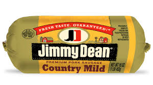 Exp 09/02/2018 Any Jimmy Dean Breakfast Product $.55 on 1