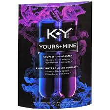 Exp 03/12/2018 Any K-y Yours+Mine,K-Y Touch,K-Y Love Products $5 on 1