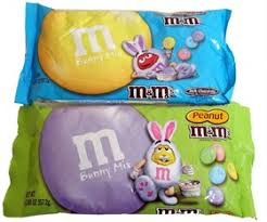 Exp 04/01/2018 Any M&M's (3.5 oz or Larger)Dove Chocolate(4.5 oz or Larger),Snickers $1 on 2