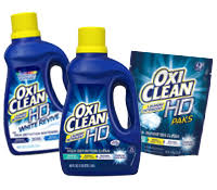 Exp 02/21/2018 Any OxiClean Laundry Detergent $2 on 1