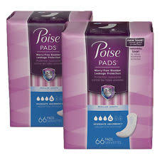 Exp 03/24/2018 Any Package of Poise Products $2 on 1