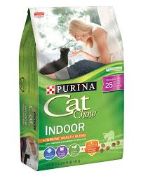 Exp 06/30/2018 Any Purina Cat Chow (3lb) $1.50 on 1