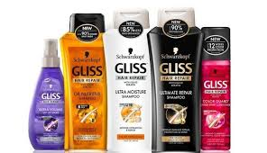 Exp 04/01/2018 Any B1G1 Schwarzkopf GLISS Hair Product and Get One(1)Gliss Hair Repair Products FREE!!!!!
