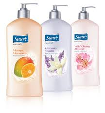 Exp 03/31/2018 Any Suave  Lotion $.75 on 1