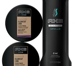 Exp 06/24/2018 Axe Hair Care Product $1 on 1