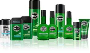Exp 04/01/2018 Any Brut Classic Fragrance 3.5 5 or 7 oz antiperspirant/Deodorant $1 on 1