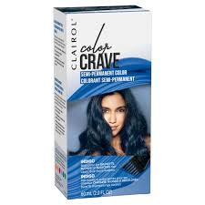 Exp 04/28/2018 Any clairol Color Crave or Specialty Blonding collection $1 on 1