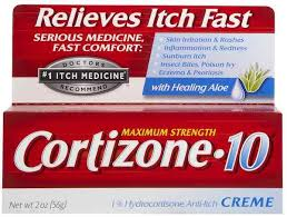 Exp 03/04/2018 Any Cortizone 10 Products $1 on 1