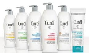 Exp 03/04/2018 Any Curel Hydra therapy Wet Skin Moisturizer $4 on 1