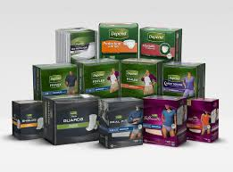 Exp 03/24/2018 Any Package of Depend Shield or guards for men $2 on 1
