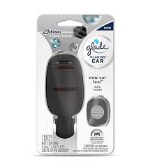 Exp 06/02/2018 Any Glade Plugin Car Product $1.50 on 1