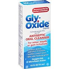 Exp 12/15/2017 Any Gly-Oxide Product $1 on 1