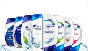 Exp 03/17/2018 Any Head and shoulders  Clinical Solutions Products $3 on 1