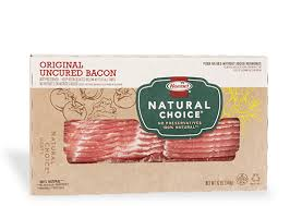 Exp 05/07/2018 Any Hormel Natural Choice Bacon Product $.50 on 1
