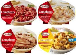 Exp 03/03/2018 Any Hormel Compleats products $1 on 2