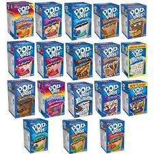 Exp 09/23/2018 Any Kellogg's Pop Tarts Toaster Pastries $2 on 4