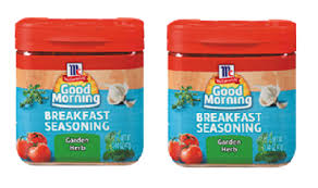 Exp 05/20/2018 Any McCormick Good Breakfast Product $.75 on 1