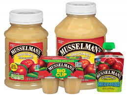 Exp 09/30/2018 Any Musselman's Squeezables Apple Sauce $ 1 on 1