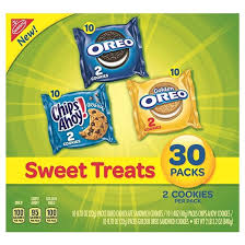 Exp 02/17/2018 Any Nabisco Multipacks $1 on 1