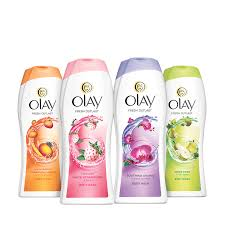 Exp 03/17/2018 Any Olay Bar (4ct or Larger)Body Wash In Shower Body Lotion or Hand Lotion $1 on 1