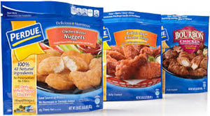 Exp 04/29/2018 Any Perdue Frozen Fully Cooked Chicken Product $1.50 on 1