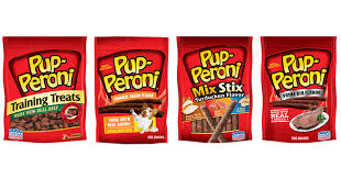 Exp 06/03/2018 Any Pup-Peroni Dog Snacks (25 oz or Larger) $3 on 1
