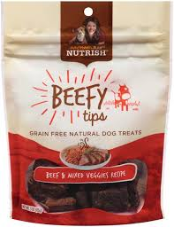 Exp 07/29/2018 Any Rachael Ray Nutrish Bag Dog Treats $1.50 on 2