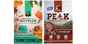 Exp 04/22/2018 Any Rachael Ray Nutrish Dry Cat or Dog Food $2 on 1