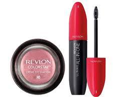 Exp 05/06/2018 Any Revlon Mascara or Eye Shadow $2 on 1
