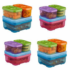 Exp 09/09/2018 Any Rubbermaid Lunchblox Product $1 on 1