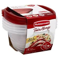 Exp 09/09/2018 Any Rubbermaid Takealong on-the-go $1 on 2